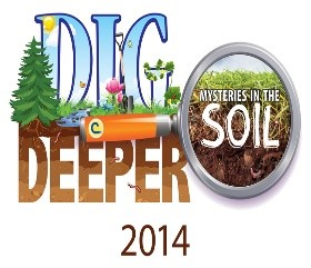 Dig Deeper Icon