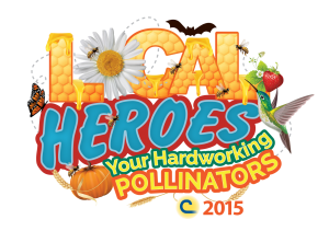 2015 Pollinators