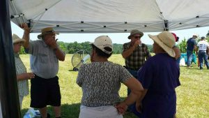 2016 Abbott Farms EDU Field Day-networkin