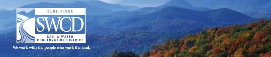 Blue Ridge Soil & Water Conservation District
